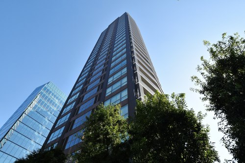 Exterior of アトラスタワー六本木 17F