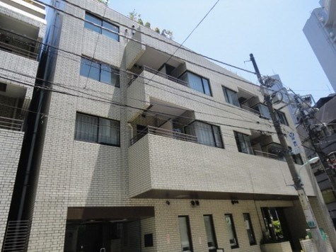 Exterior of Dear City Akasaka Higashikan 2F