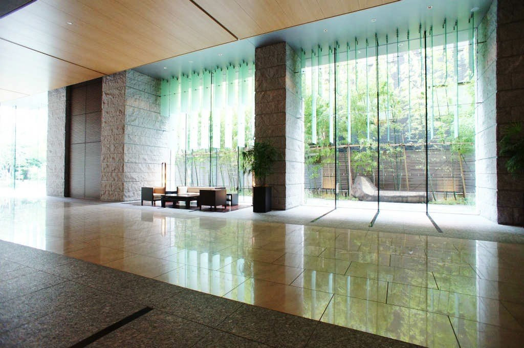 Akasaka Tower Residence Top Of The Hill 15f 2br