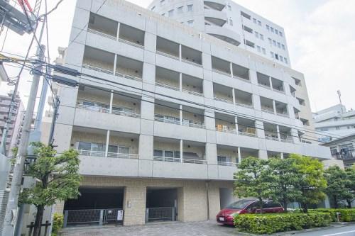 Exterior of J Park Nakameguro 4 2F
