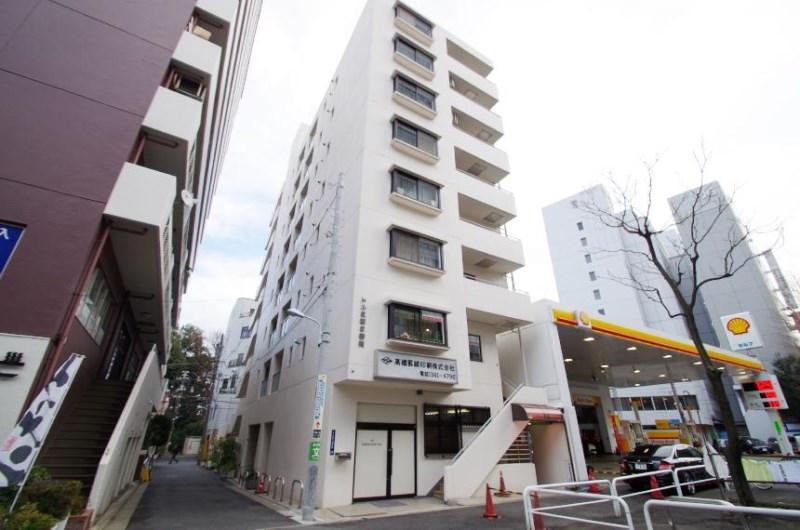 Exterior of ドルミ第2御苑 3F