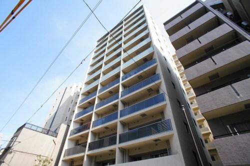 Exterior of ザ・パークハウス赤坂レジデンス 7F