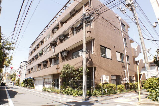 Exterior of カテリーナ梅ヶ丘 1F