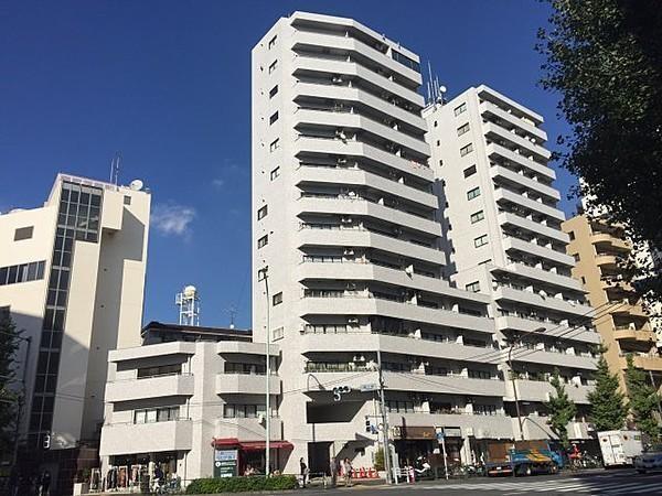 Exterior of ヒルズ代官山 3F