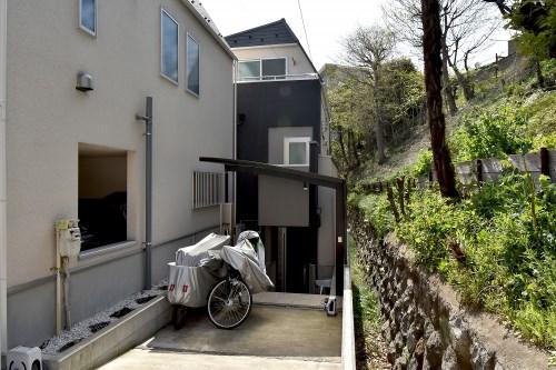 Exterior of 東大井3丁目戸建