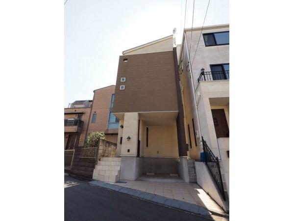 Exterior of 大山町戸建