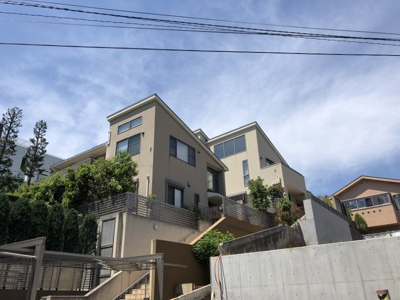 Exterior of 尾山台2丁目戸建