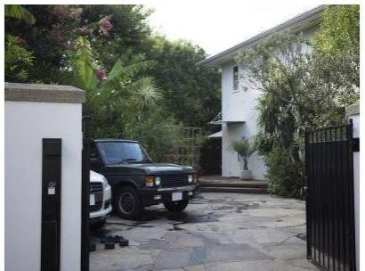 Exterior of Kamiosaki 1-chome House