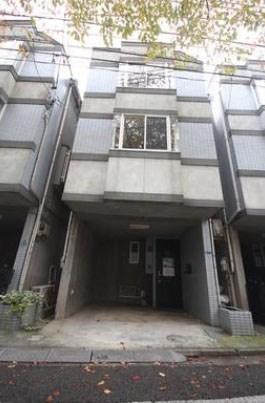 Exterior of Higashi-yukigaya 1-chome House