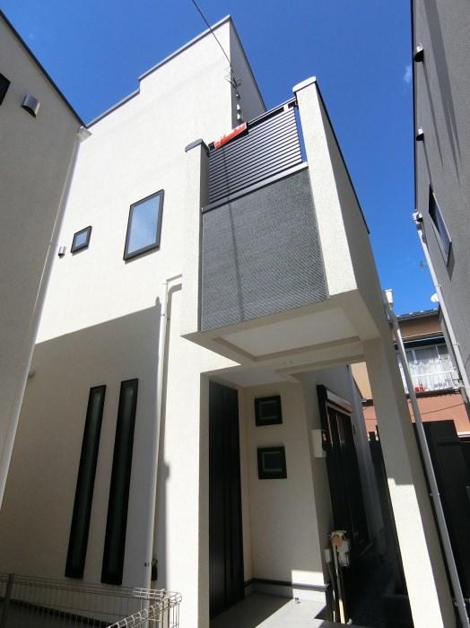 Exterior of 下落合4丁目戸建