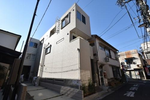 Exterior of 西尾久5丁目戸建