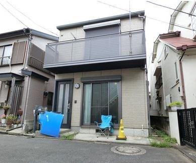Exterior of 赤城下町戸建