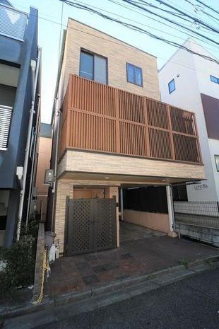 Exterior of 池尻3丁目戸建