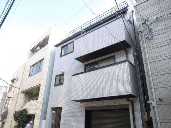 Exterior of 下落合3丁目戸建