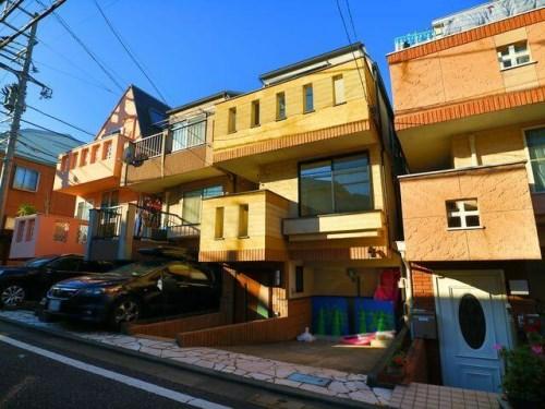 Exterior of 下目黒4丁目戸建
