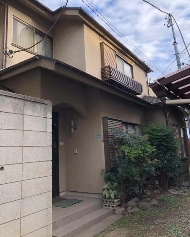 Exterior of Kami-ikebukuro 2-chome House