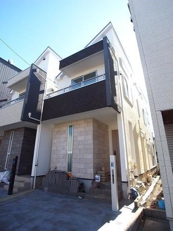 Exterior of 久が原3丁目戸建 B