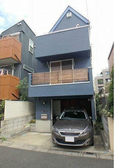 Exterior of 目黒本町2丁目戸建