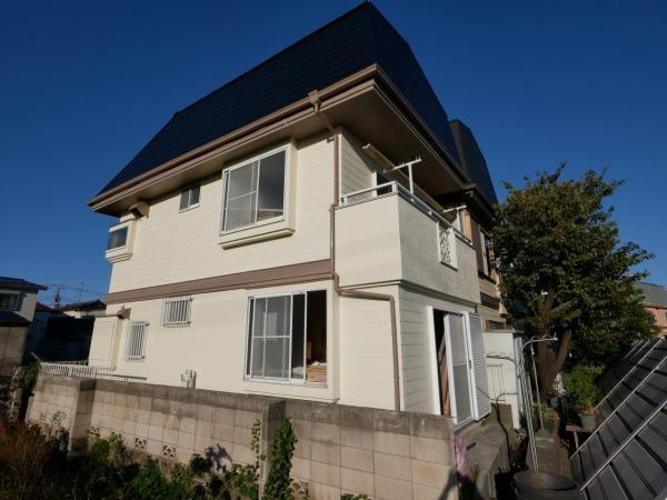 Exterior of 上野毛1丁目戸建