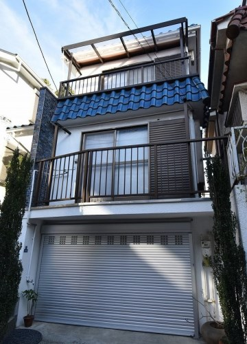 Exterior of 北品川4丁目戸建