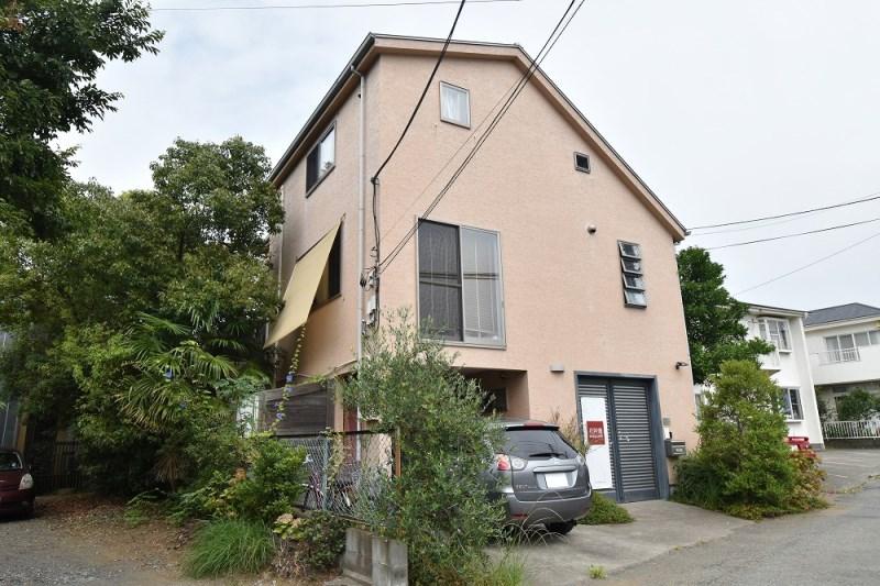 Exterior of 茅ヶ崎市松ヶ丘2丁目戸建