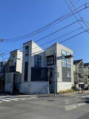 Exterior of 赤堤3丁目戸建