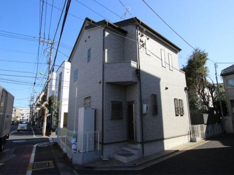Exterior of 代田3丁目戸建