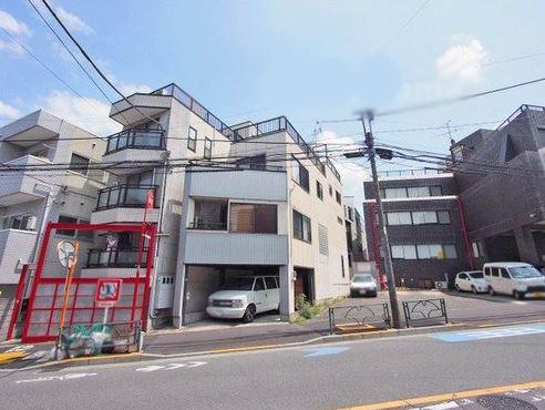 Exterior of 三宿2丁目戸建