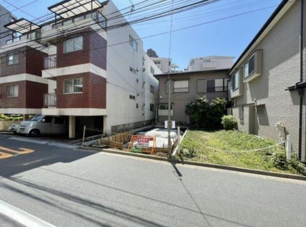 Exterior of 高田馬場2丁目戸建