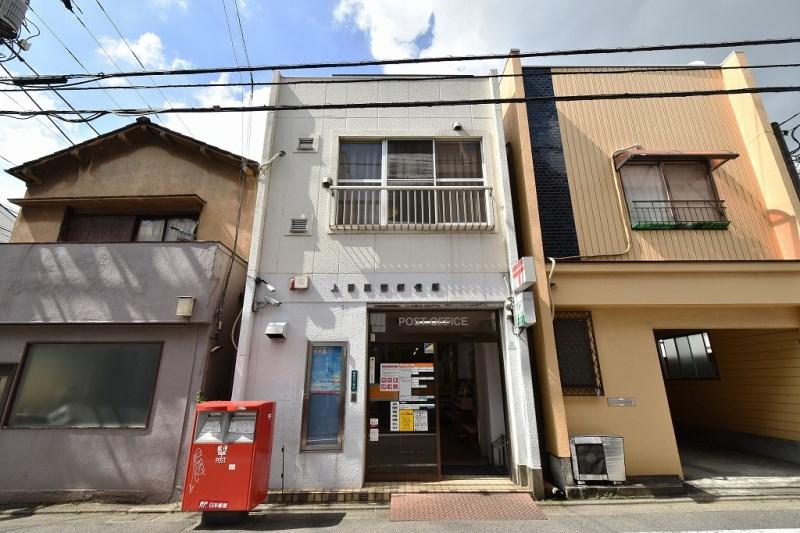 Exterior of Kamimeguro 4-chome House