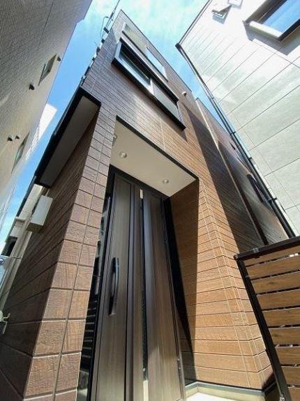 Exterior of 目白台1丁目戸建